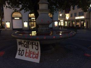 Fotoğraf: Protesto'dan Twitter paylaşımları